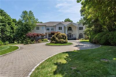 Larchmont Single Family Home For Sale: 3 Coventry Court