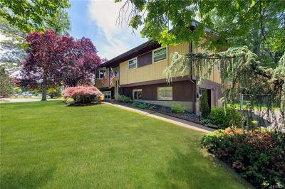 Single Family Home Sold: 774 Sequoia Drive