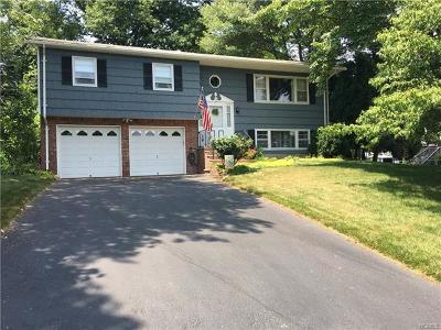 Rockland County Single Family Home For Sale: 6 Mountain View Lane