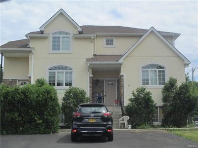 Rockland County Multi Family 2-4 For Sale: 64 -66 Dykstras Way