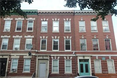 Yonkers Multi Family 2-4 For Sale: 96 Elliott Avenue