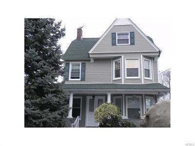 New Rochelle Single Family Home For Sale: 6 Edgewood Park