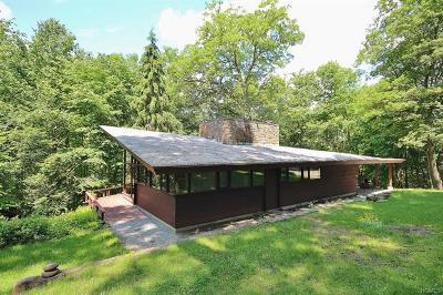 Ossining Single Family Home For Sale: 1306 Grants Lane