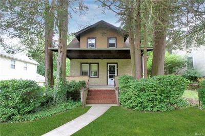 Single Family Home For Sale: 49 Bischoff Avenue