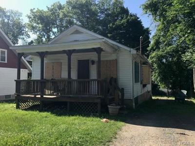 Walden Single Family Home For Sale: 43 Liberty Street