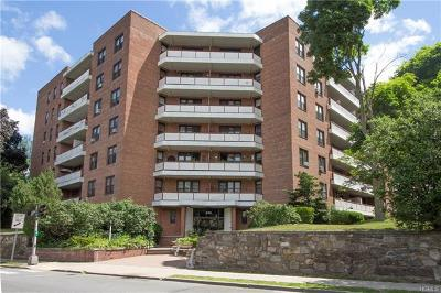 Westchester County Co-Operative For Sale: 325 King Street #6L