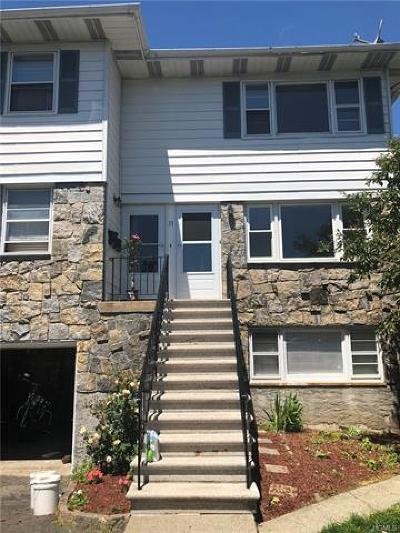 Dobbs Ferry Multi Family 2-4 For Sale: 33 Ridge Road