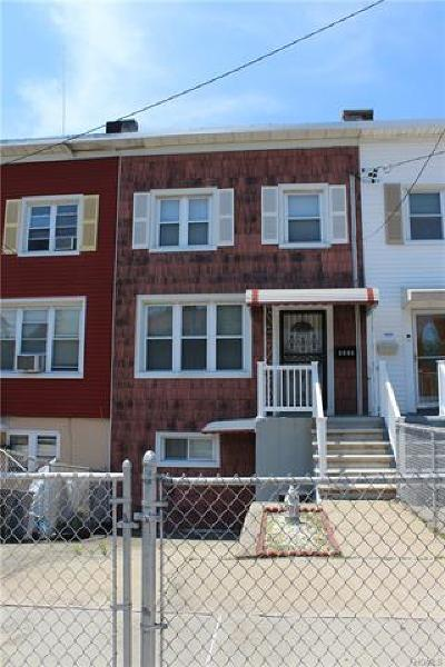 Bronx Single Family Home For Sale: 4336 East Tremont Avenue