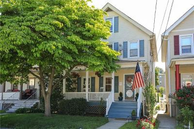 Westchester County Single Family Home For Sale: 311 Depew Street