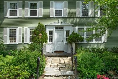 Dover Plains Single Family Home For Sale: 763 Old Route 22