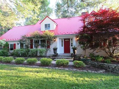 Barryville Single Family Home For Sale: 112 Hillside Road
