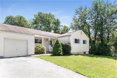Single Family Home For Sale: 5 Hook Street