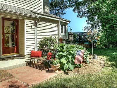 Warwick Condo/Townhouse For Sale: 31 Magnolia Lane