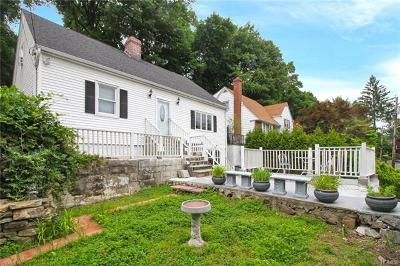 Scarsdale NY Single Family Home For Sale: $728,000