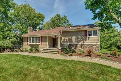 Single Family Home For Sale: 80 Dustman Lane