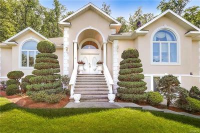 Pomona Single Family Home For Sale: 15 Chamberlain Court
