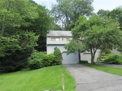Goldens Bridge Single Family Home For Sale: 32 Fairmount Road