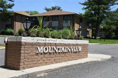 Valley Cottage Condo/Townhouse For Sale: 416 Sierra Vista Lane