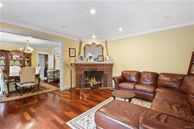 Yonkers Single Family Home For Sale: 76 Aka 68 Bushey Avenue