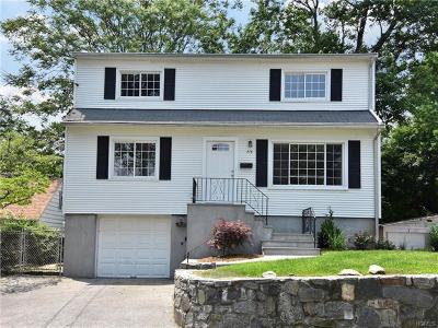 Pelham Single Family Home For Sale: 715 Pelhamdale Avenue