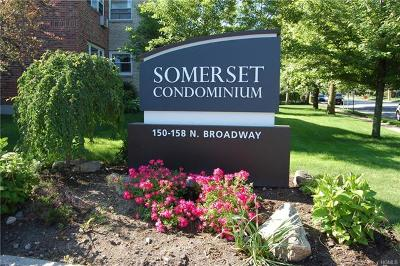 White Plains Condo/Townhouse For Sale: 156 B North Broadway #1A