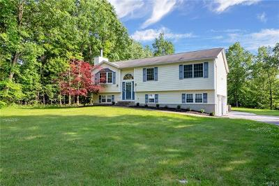 Middletown Single Family Home For Sale: 261 Mt Orange Road