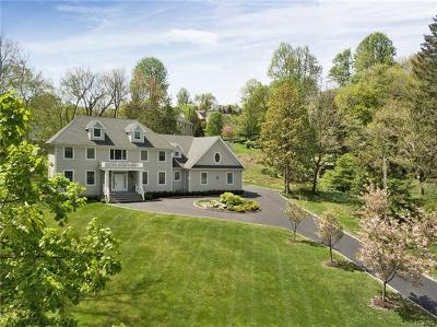 Briarcliff Manor NY Single Family Home For Sale: $1,395,000