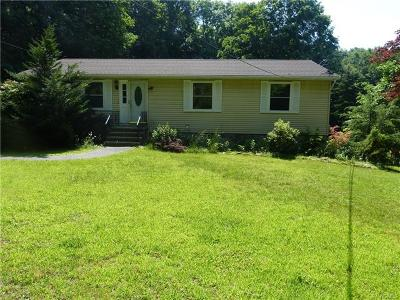 Putnam County Single Family Home For Sale: 191 Union Valley Road