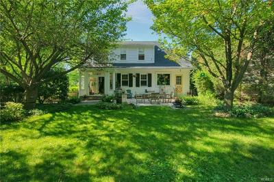 Pearl River Single Family Home For Sale: 144 Fairview Avenue
