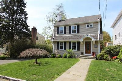 Harrison Single Family Home For Sale: 8 Harrington Place