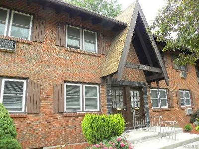 Nanuet Condo/Townhouse Sold: 27 Normandy #1