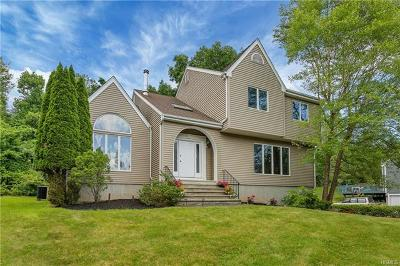 Westchester County Single Family Home For Sale: 3100 Chen Court