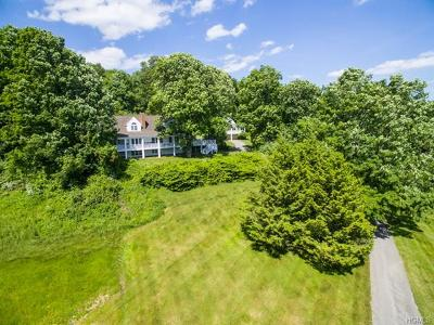 Millbrook Single Family Home For Sale: 86 Brush Hill Road