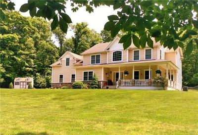 Wallkill NY Single Family Home Sold: $449,900