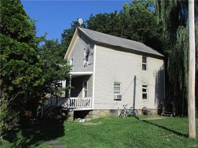Putnam County Multi Family 2-4 For Sale: 52 Marvin Avenue