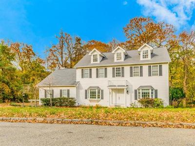 White Plains Single Family Home For Sale: 6 Drake Lane