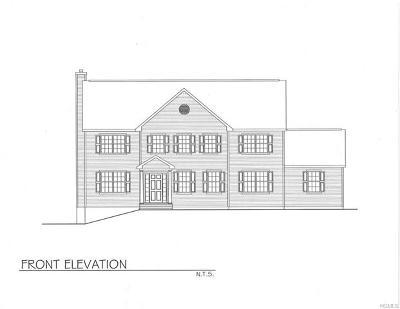 patterson Single Family Home For Sale: 20 Burton Farm (Lot 4) Road