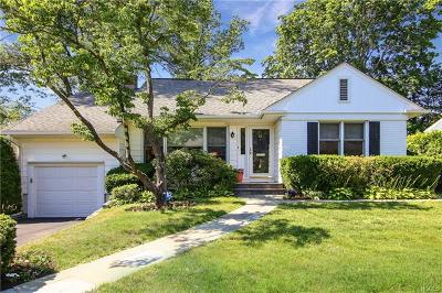 Single Family Home For Sale: 42 Frederick Lane