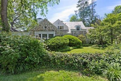 New Rochelle Single Family Home For Sale: 108 Berrian Road