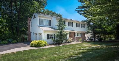 Single Family Home For Sale: 13 Arbor Lane