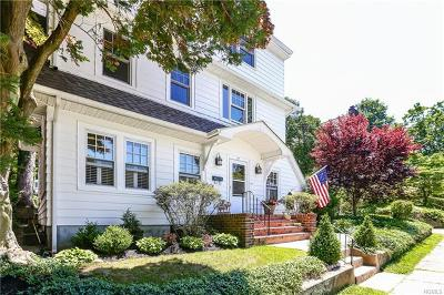 Irvington Single Family Home For Sale: 15 Willow Street