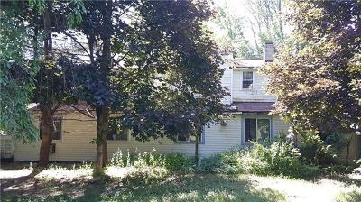 Wallkill Single Family Home For Sale: 2340 State Route 300