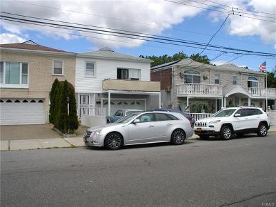 Multi Family 2-4 For Sale: 1665 Bayshore Avenue