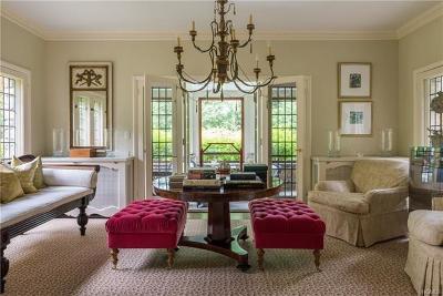 Rye Single Family Home For Sale: 42 Bellevue Avenue