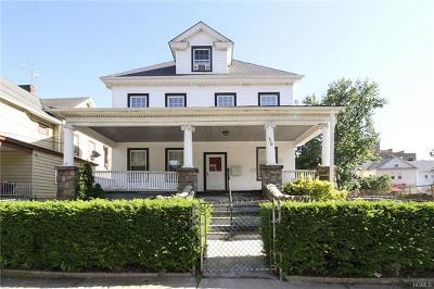 Yonkers Multi Family 2-4 For Sale: 108 Radford Street