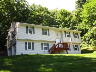 Goldens Bridge Single Family Home For Sale: 39 Green Hill Road