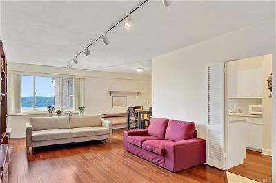 Bronx Co-Operative For Sale: 2621 Palisade Avenue #12K