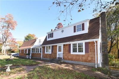 Armonk Single Family Home For Sale: 26 Nichols Road