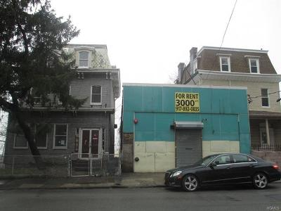 Yonkers Multi Family 2-4 For Sale: 185-189 Warburton Avenue