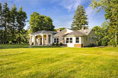 Westchester County Single Family Home For Sale: 12 Meadow Park Road